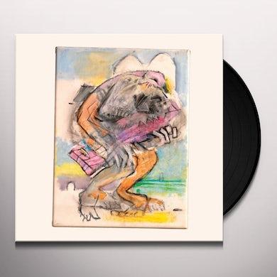 Jesse Hackett JUNK Vinyl Record - Digital Download Included