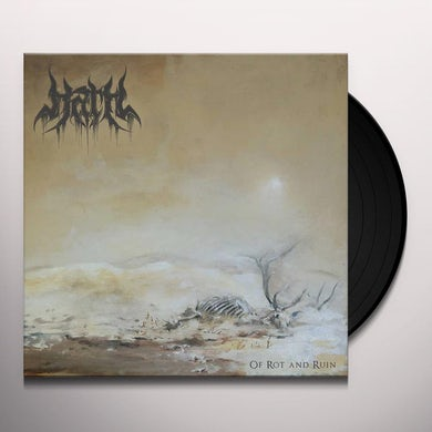 Hath Of Rot And Ruin Vinyl Record