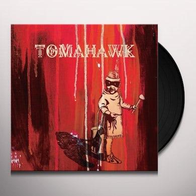Tomahawk M.E.A.T. Vinyl Record