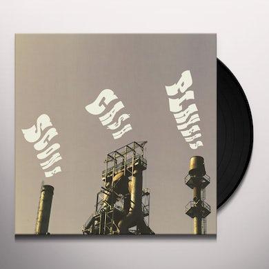 Scone Cash Players BLAST FURNACE! Vinyl Record