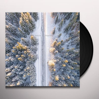 bvdub HEARTLESS Vinyl Record