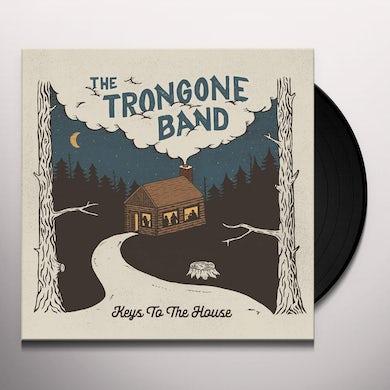 KEYS TO THE HOUSE Vinyl Record