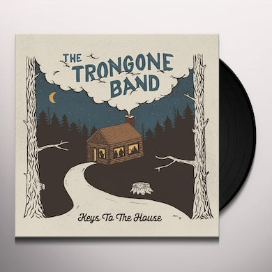 Trongone Band KEYS TO THE HOUSE Vinyl Record