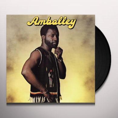 AMBOLLEY Vinyl Record