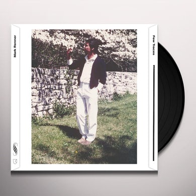 FEW TRACES Vinyl Record