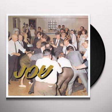Idles Joy As An Act Of Resistance (Translucent Vinyl Record