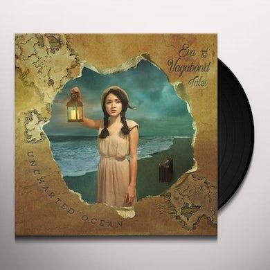 Eva & Vagabond Tales UNCHARTED OCEAN Vinyl Record