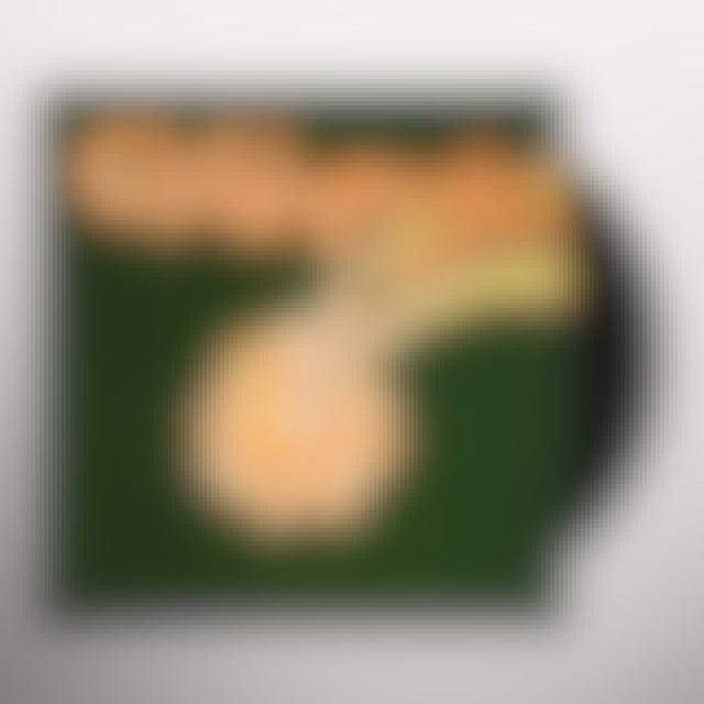 Kadhja Bonet CHILDQUEEN Vinyl Record