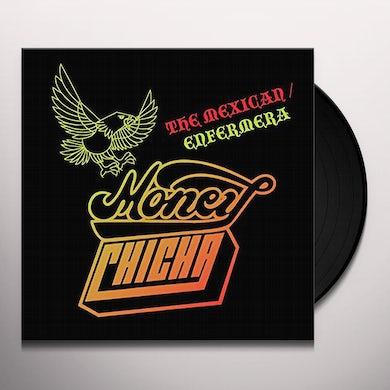 MONEY CHICHA MEXICAN / ENFERMERA Vinyl Record