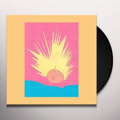 Shanti Celeste TANGERINE Vinyl Record
