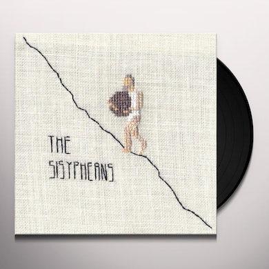 XYLOURIS WHITE SISYPHEANS Vinyl Record