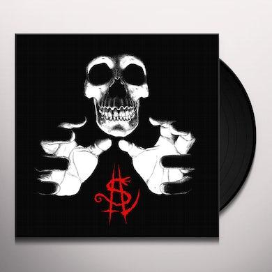 Preyer Vinyl Record