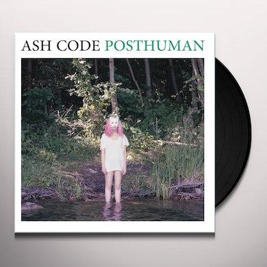 Ash Code POSTHUMAN Vinyl Record