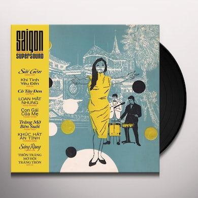 SAIGON SUPERSOUND 2 / VARIOUS Vinyl Record
