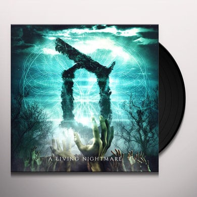 Demoraliser LIVING NIGHTMARE Vinyl Record