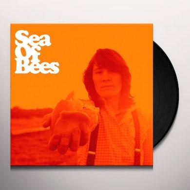 Sea Of Bees ORANGEFARBEN Vinyl Record