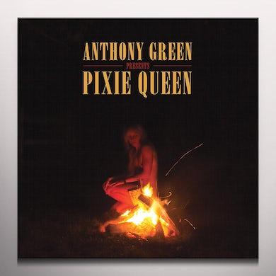 Anthony Green PIXIE QUEEN Vinyl Record