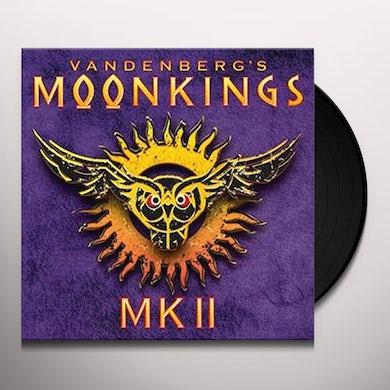 Vandenberg'S Moonkings MK II Vinyl Record