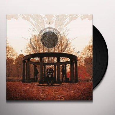 This Gift Is A Curse ALL HAIL THE SWINELORD Vinyl Record