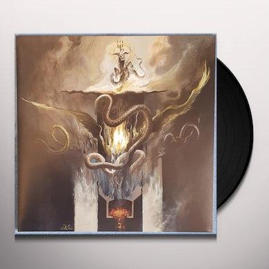 Ego Dominus Tuus (Ltd. White Vinyl Gatef Vinyl Record