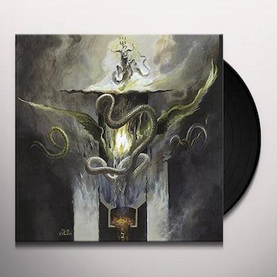 Nightbringer EGO DOMINUS TUUS Vinyl Record