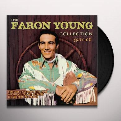 Faron Young Collection: 1951-1962 Vinyl Record