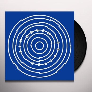 Tim Green ECLIPSE Vinyl Record