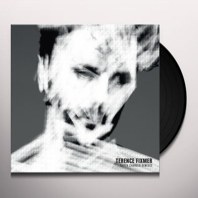 Terence Fixmer DEPTH CHARGED REMIXES Vinyl Record