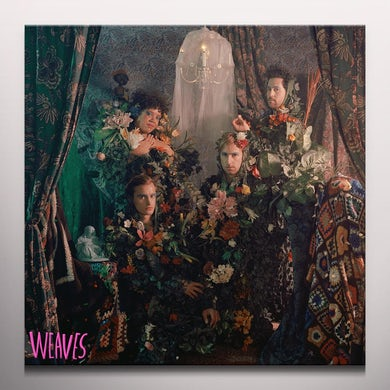WEAVES Vinyl Record
