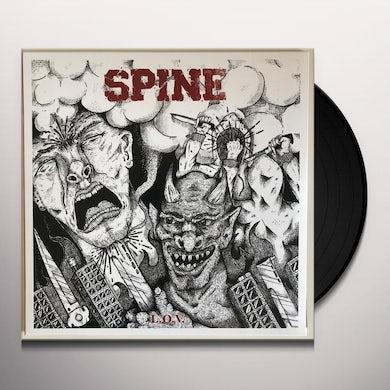 L.O.V. (LP) Vinyl Record