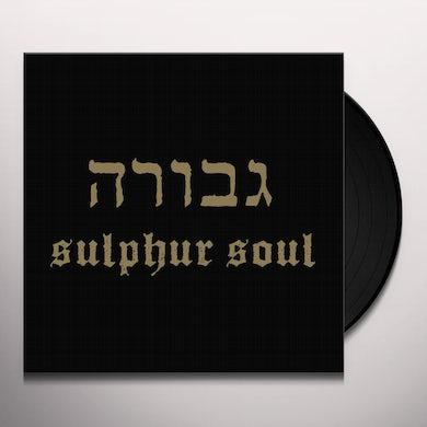 SULPHUR SOUL Vinyl Record