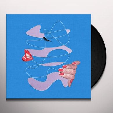 Public Practice GENTLE GRIP Vinyl Record