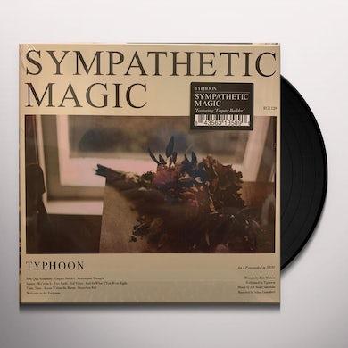 SYMPATHETIC MAGIC Vinyl Record