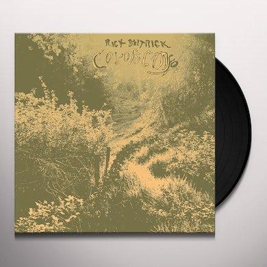 Rick Deitrick COYOTE CANYON Vinyl Record