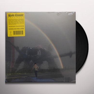 Kevin Krauter Full Hand Vinyl Record