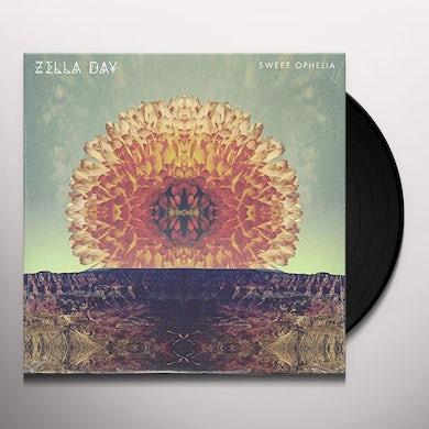 ZELLA DAY - SWEET OPHELIA / 1965 Vinyl Record