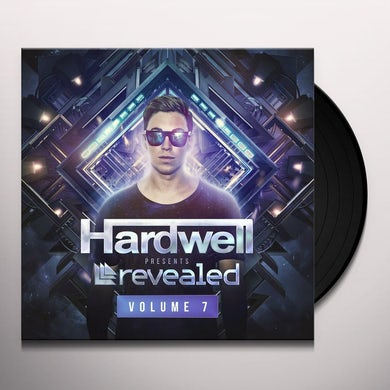 STORY OF HARDWELL (BEST OF) Vinyl Record