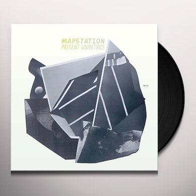 PRESENT UNMETRICS Vinyl Record