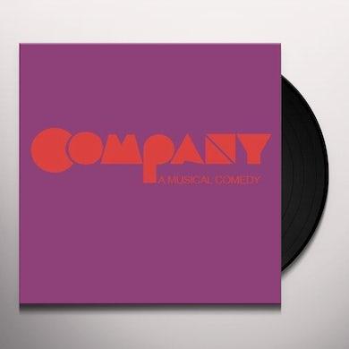 Company / O.B.C. Vinyl Record