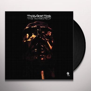 GHETTO: MISFORTUNE'S WEALTH Vinyl Record