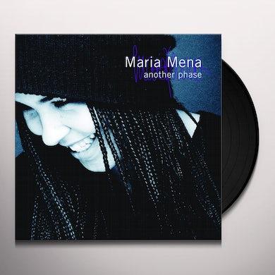 Maria Mena ANOTHER PHASE Vinyl Record