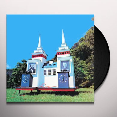 They Might Be Giants LINCOLN Vinyl Record