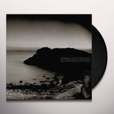 Robert Rich Stalker Vinyl Record