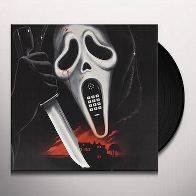 Scream 1 / Scream 2 / O.S.T. SCREAM 1/SCREAM 2 / Original Soundtrack Vinyl Record