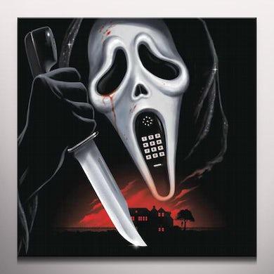SCREAM 1/SCREAM 2 / O.S.T.  SCREAM 1/SCREAM 2 / Original Soundtrack Vinyl Record