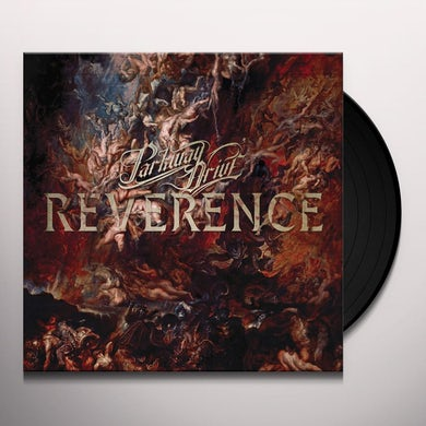 Parkway Drive REVERENCE Vinyl Record