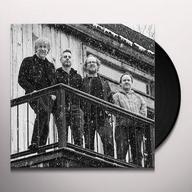 Phish SIGMA OASIS Vinyl Record
