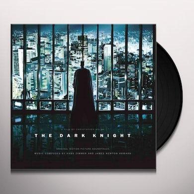DARK KNIGHT / O.S.T.  DARK KNIGHT / Original Soundtrack Vinyl Record