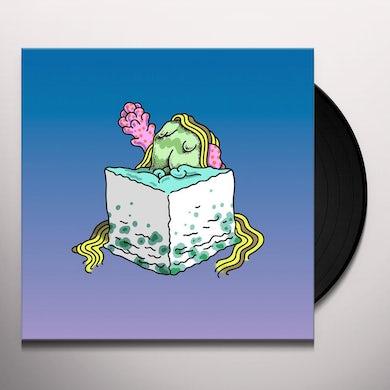 BODY ORIGAMI THERMAL BLUE Vinyl Record