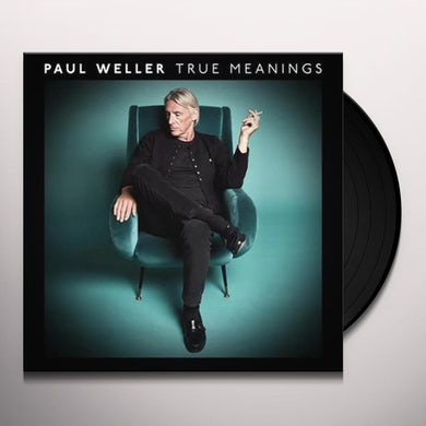 TRUE MEANINGS Vinyl Record